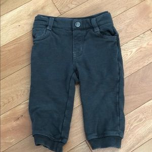 Gymboree grey pants